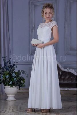 Свадебное платье DM-755