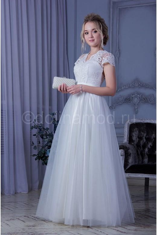Свадебное платье DM-809