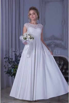 Свадебное платье DM-758