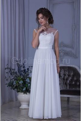 Свадебное платье DM-812