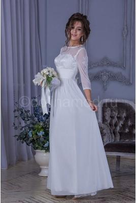 Свадебное платье DM-766