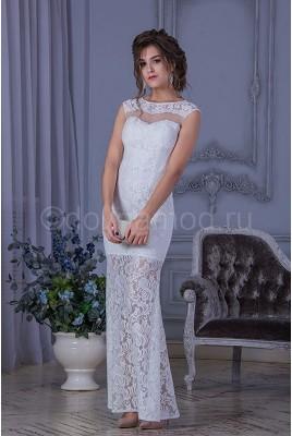 Свадебное платье DM-798