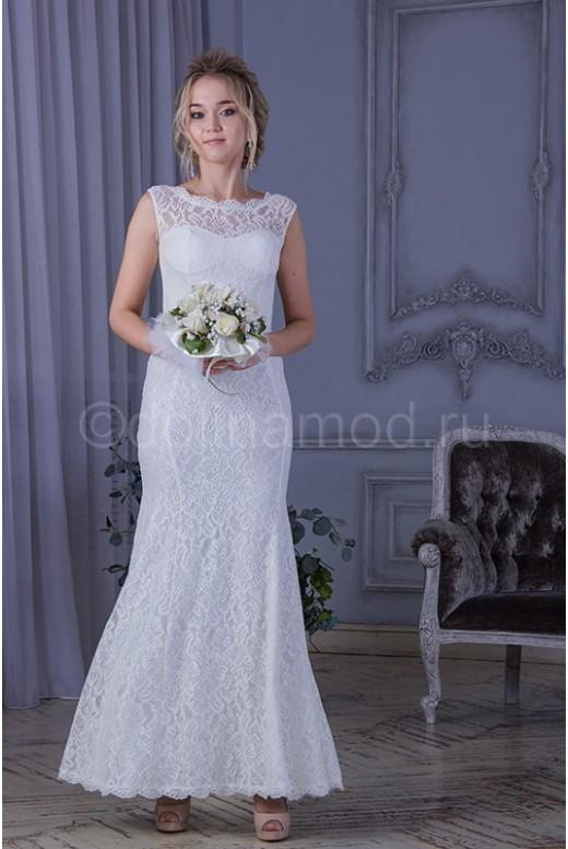 Свадебное платье DM-799