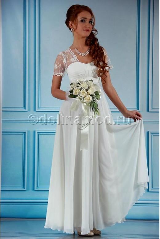 Свадебное платье MS-548