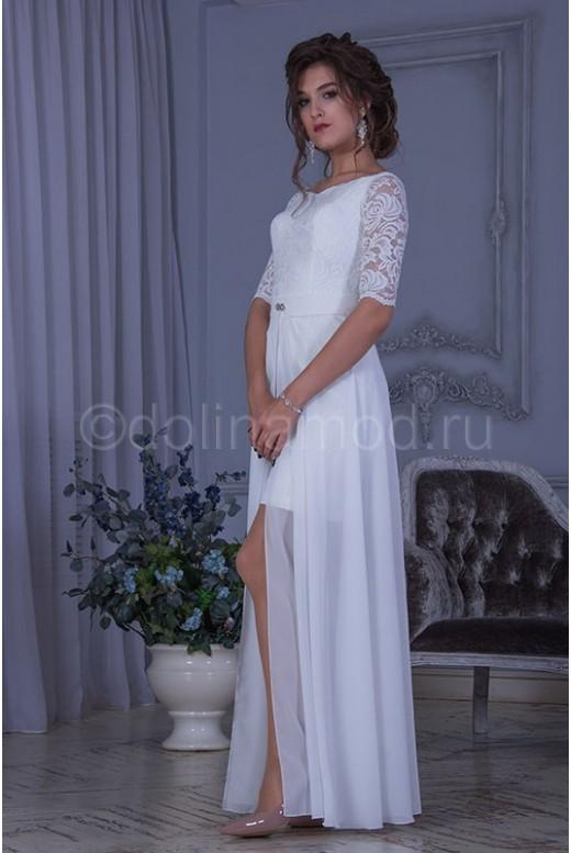 Свадебное платье DM-822