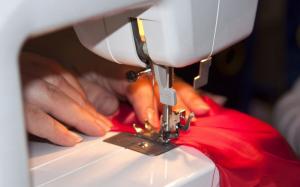 Сшить платье на новый год
