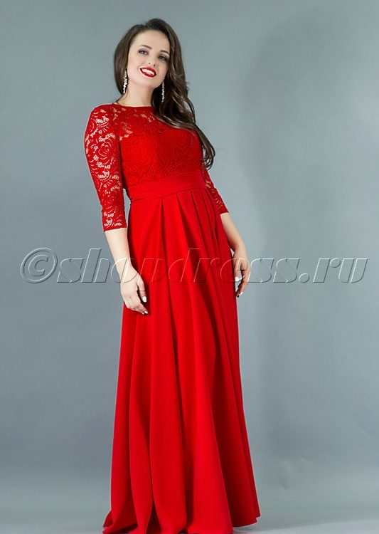 Вечерние платья в Ульяновске: фото и цены