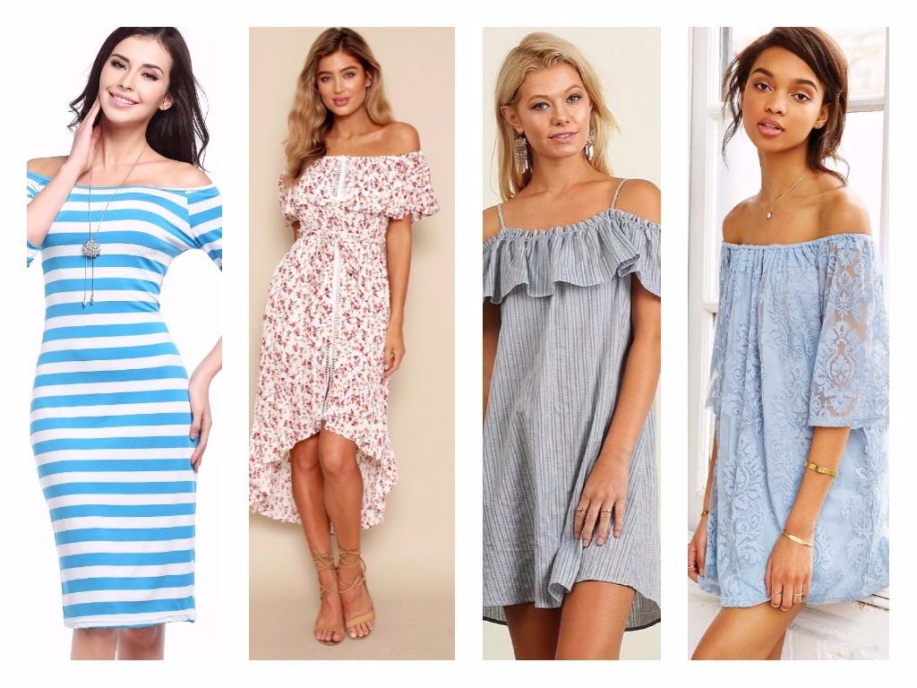 Дешевые Летние Платья Купить