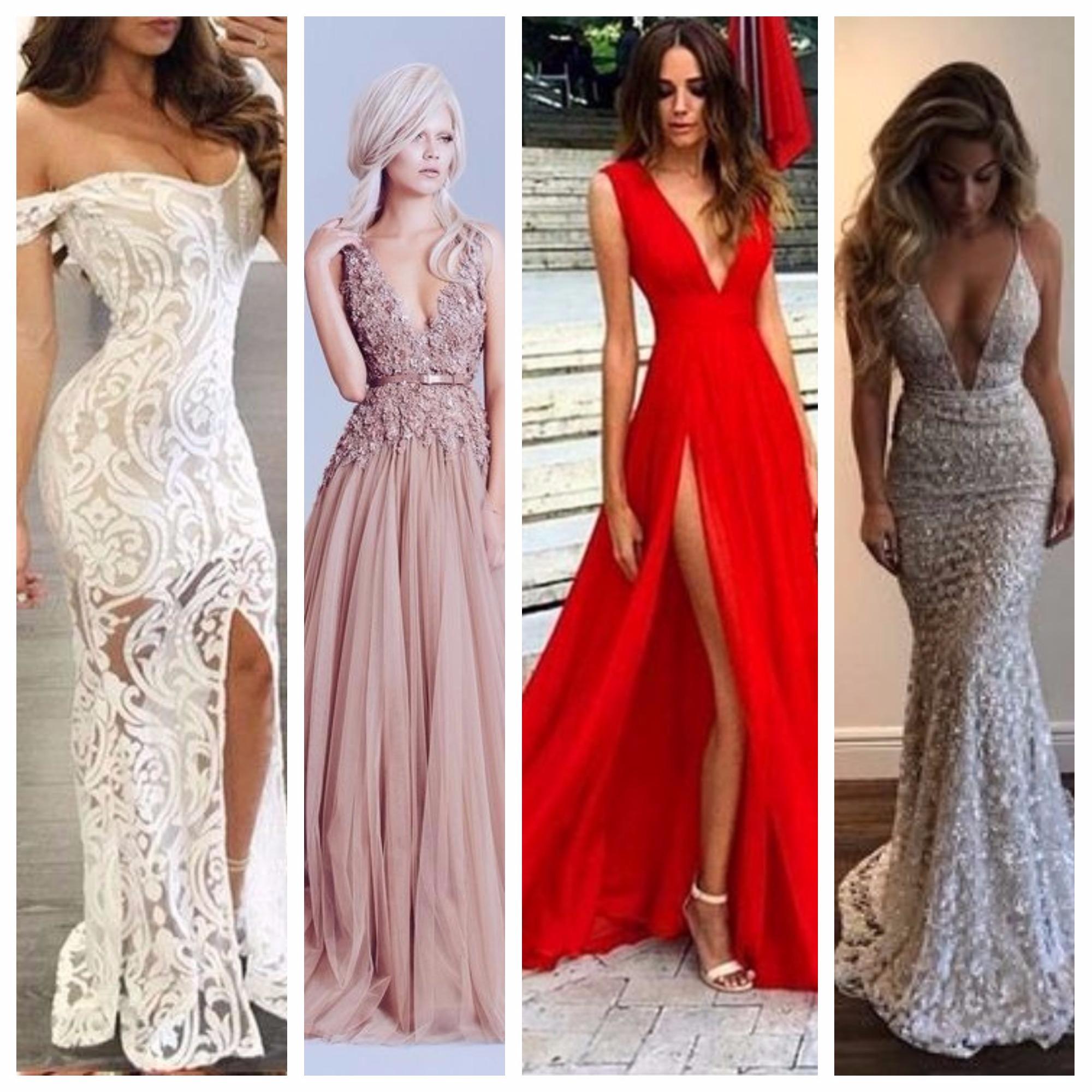 Вечернее платье отлично подойдет для корпоратива shopdress.ru
