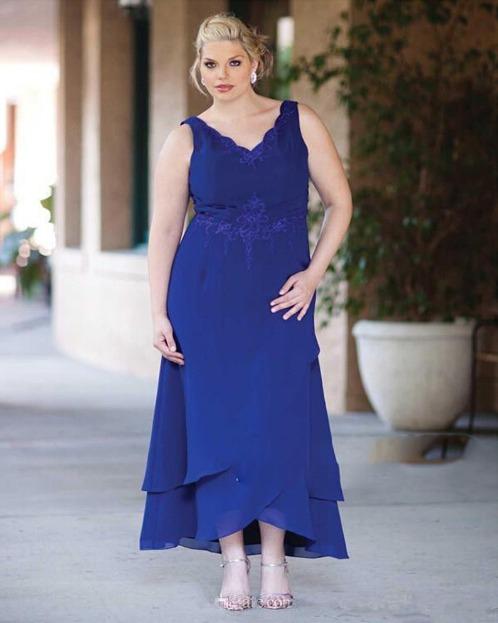 Такое платье не будет мешать во время ходьбы и даст возможность продемонстрировать изящность ног и красоту туфель