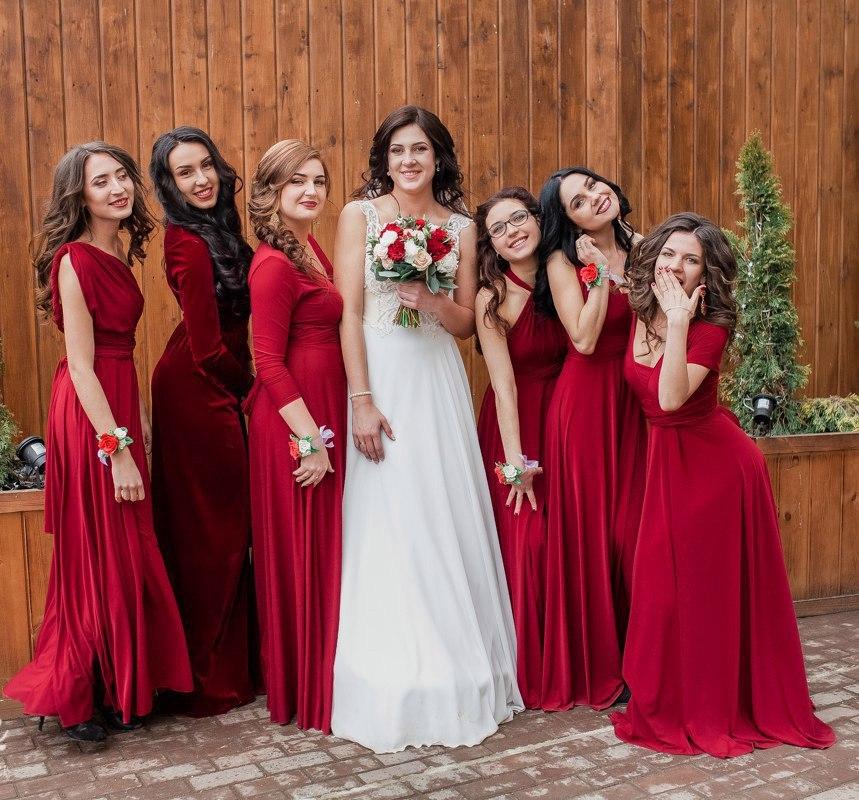 3cc4f16c038 Платье на свадьбу для подружки невесты