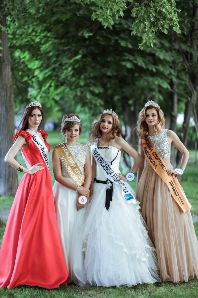 Модный Ульяновск