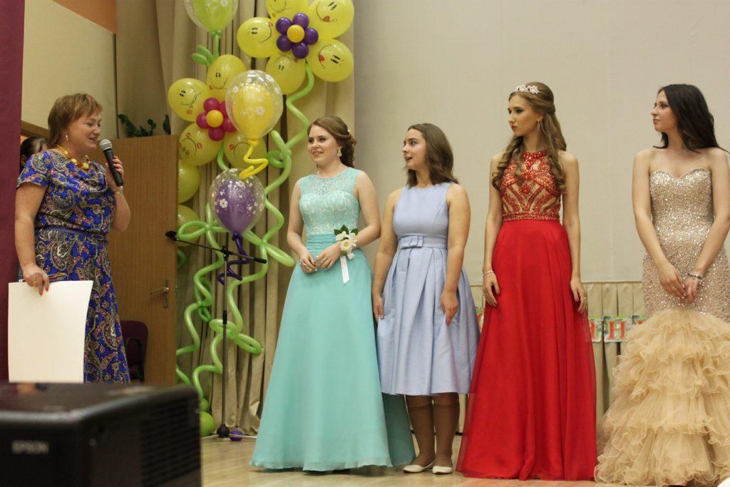 Купить выпускные платья