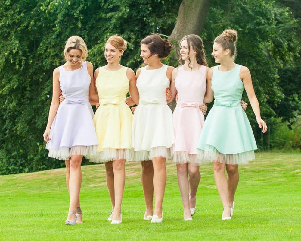 Купить платья на свадьбу