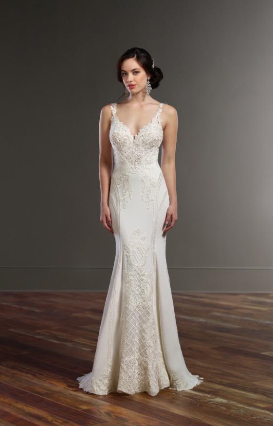 Каталог свадебных платьев