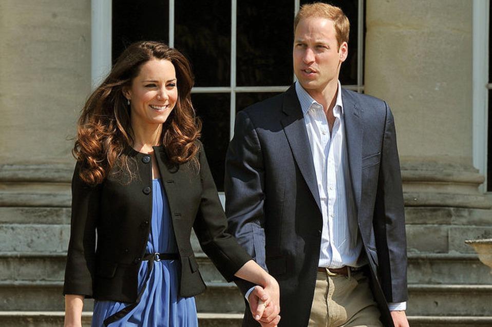 Даже королевская семья носит Zara